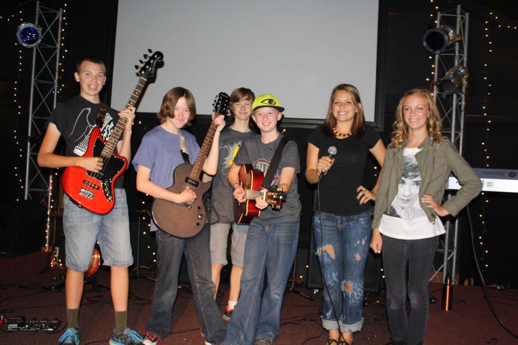 rock band class kansas city