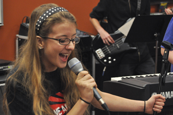 kansas city voice lessons