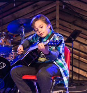 Music Lessons – KC Rock Band & Guitar