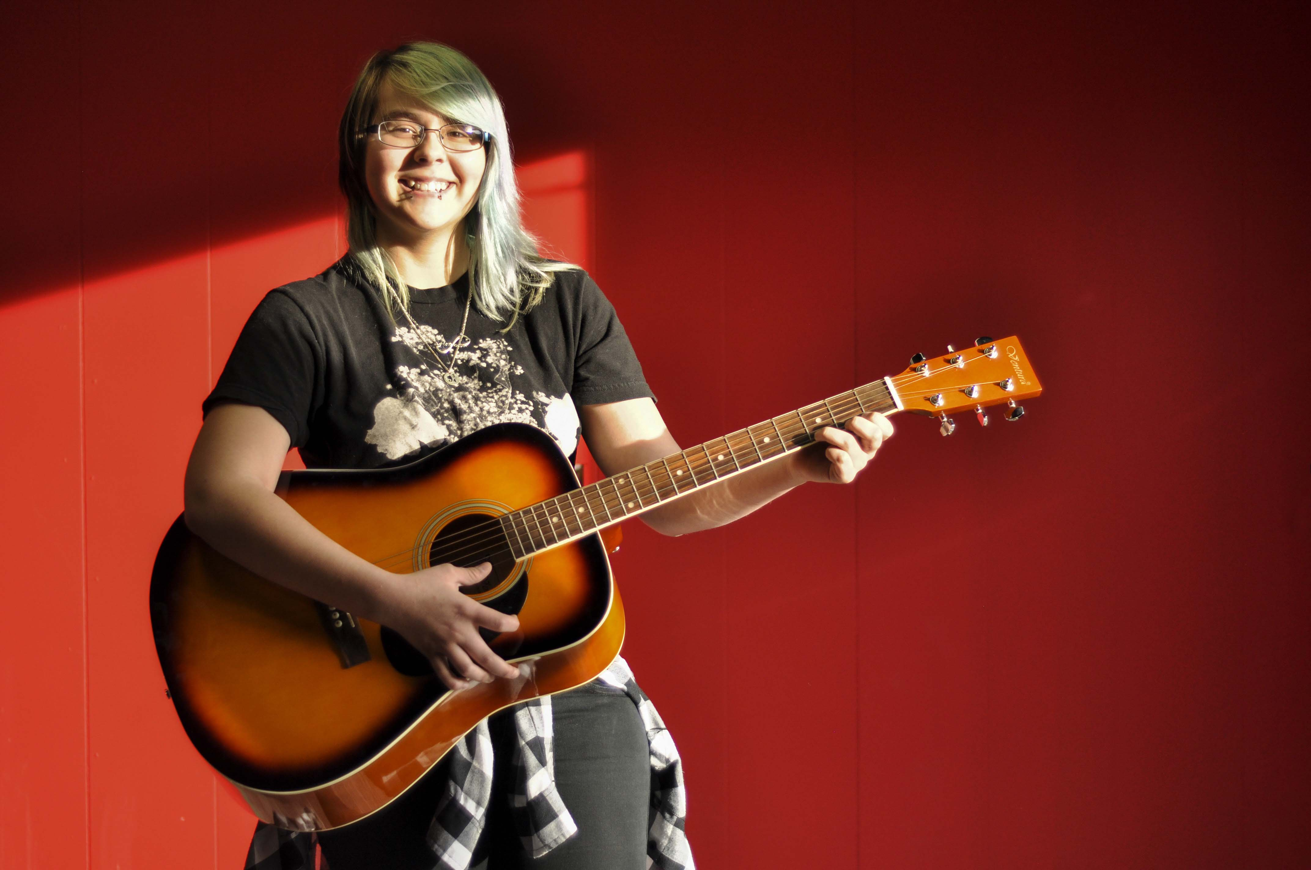 student guitar lessons kansas city