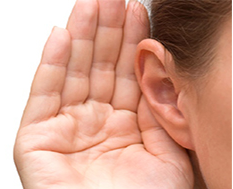 Want to protect your hearing for a lifetime? You have to be proactive!